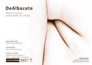 ALBACETE (Objeto-Cuerpo)